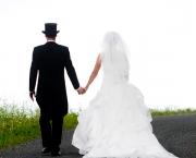 Kathrine og Stians bryllup - 9 juni 2012